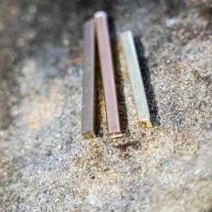 Zlato je králem mezi materiály.