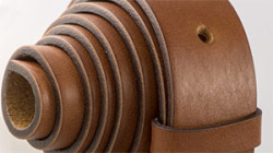 Kožené pásky