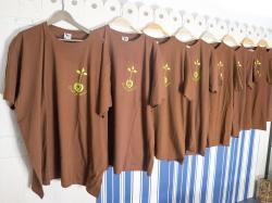 Textilní výrobky s potiskem