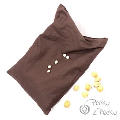Termo peckový polštářek - Vašek