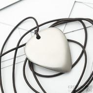 Hitmaker - ručně kované trsátko nerez ocel damasteel, sk3662