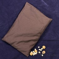 Skořicový termo peckový polštářek - Vašek