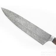 Damasteel kuchyňský nůž
