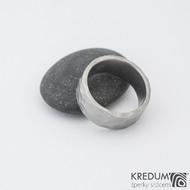 Draill - 60 8,7 1,8 mat - Nerezové snubní prsteny sk1157 (2)