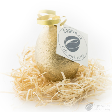 Eggive INDIVIDUAL – originální dárkové balení