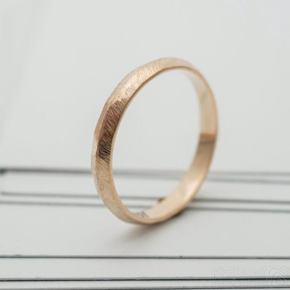 klas snubní prsten gold red (4)