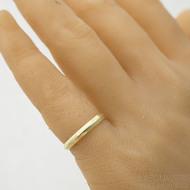 klásek snubní prsten gold yellow (1)