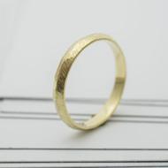 klásek snubní prsten gold yellow (3)