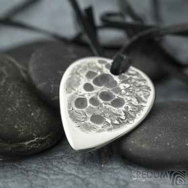 Klasik archeos - Trsátko ocel nerez kov, SK2134