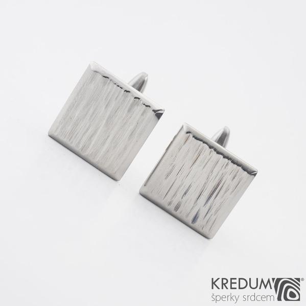 Manžetové knoflíčky - Quatro line sk1255 (3)