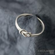 Marge Silver - Stříbrný prsten