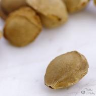 Meruňkové pecky - 1000g (1kg)