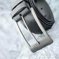 Opasek Partner Gird 4X DLC s černým koženým páskem, SK1934 (2)