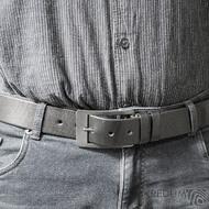 Opasek Partner Gird 4X DLC s černým koženým páskem, SK1934 (6)