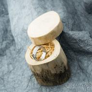 Pařez - Originální dárková krabička na šperky, SK2008