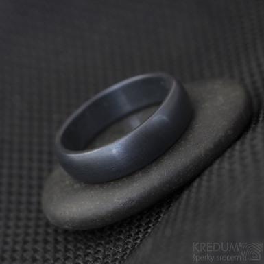 Povlakování prstenů - AlTiN G - tmavě-fialová
