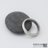 Prima - 52 4,3 1,8 B - Damasteel snubní prsteny sk1283  (2)