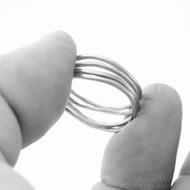 prsten Plain červené zlato (17)