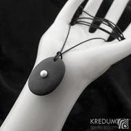 Kámen a perla - přívěsek, produkt č. 2141