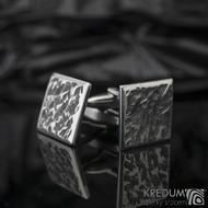 Quatro Archeos - Nerezové manžetové knoflíčky, SK1339