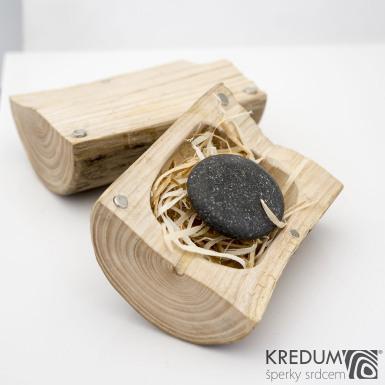 Pařez - Originální dárková krabička na šperky - produkt číslo 1001