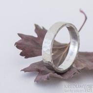 Silver Draill matný - velikost 58 - sk2350 (3)
