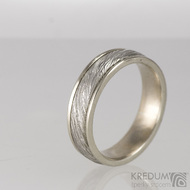 Snubní prsten Kasiopea White s1693_bez diamantu (4)