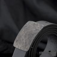 Mistr 3,5X - Draill DLC - Kovaná nerez spona, SK1220