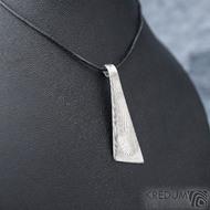 Triana - Kovaný přívěsek damasteel, SK1800 (2)