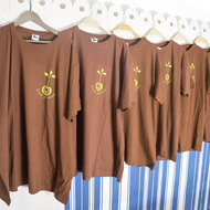 Tričko Život je pecka - velikosti XS, S, M, L, XL, XXL, XXXL a XXXXL