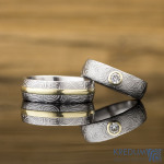 snubní prsteny duori prima moissanit do zlata k 0253 (7)