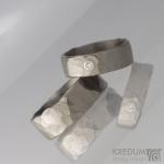 titan draill moissanite 2,0 stříbro (2)
